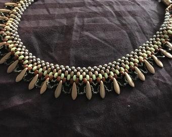 Wakunda necklace