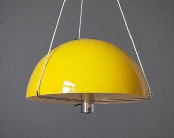 Rare Anders Pehrson Pendant Lamp 288 P for Atlj' Lyktan, Sweden 1960s