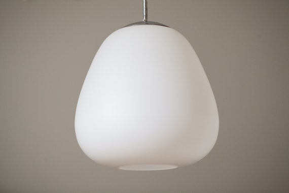 Wilhelm Wagenfeld Bremen pendant lamp Bauhaus '50s Peill & Putzler 50s pendant lamp 23