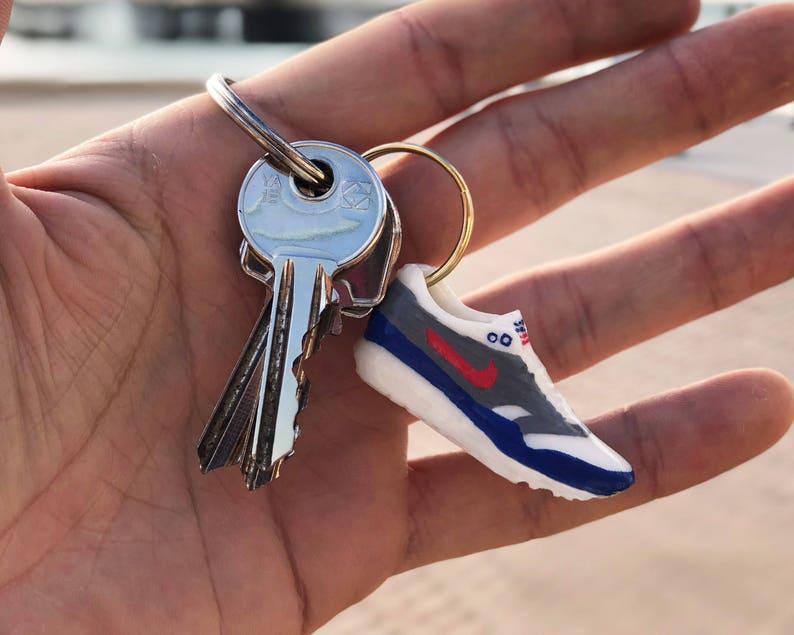 porte clef air max
