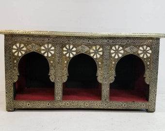 Moroccan Furniture Etsy