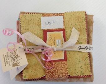 Gail's Fabric Bundles (1)