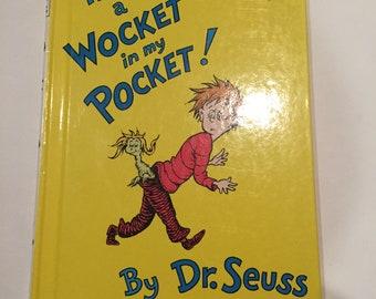 photo regarding Wocket in My Pocket Printable identified as Wocket in just my pocket Etsy
