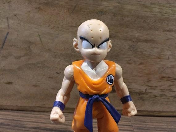 Vegeta Stuffed Plush Dragon Ball Doll New Z Toy Super Japan Bandai Goku Mini Rar
