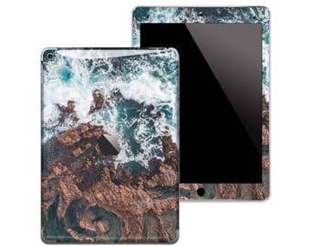 Beach jelly fish iPad Skin ocean iPad decal animal iPad sticker ...