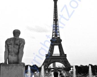 Paris Thoughts