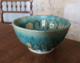 Green lake bowl