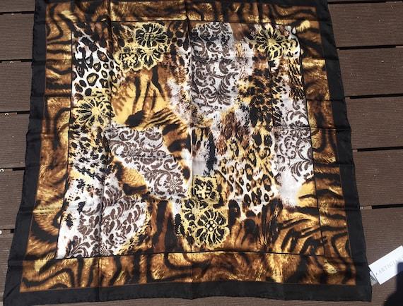 Codello Artigiano designer animal and lace print s