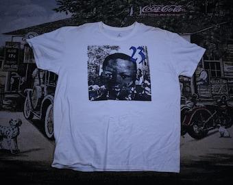 NAS ILLMATIC Album Art nasty nasir It Was Written Retro 90/'s rap hip hop Vintage Distressed Bootleg Style Ultra Premium T-Shirt Grey