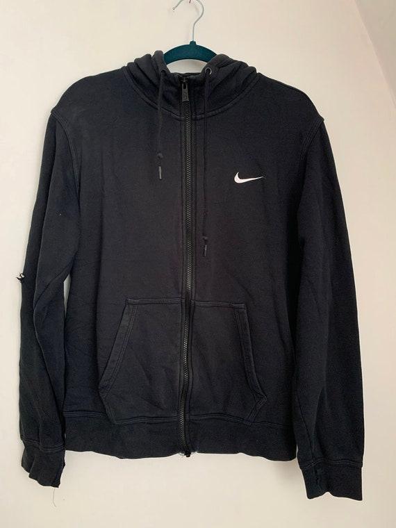 Nike / Nike Hoodie /  Nike Zip Up / Nike Logo / Sp