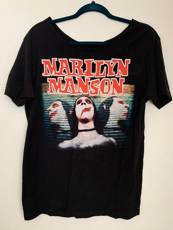 Marilyn Manson / Sweet Dreams are Made of This / S