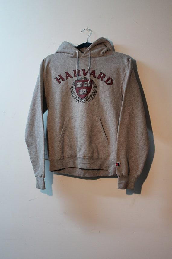 Champion / Harvard / Sweater / Vintage / Varsity /