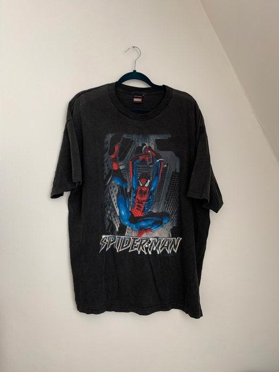 Spider-Man T-shirt / Marvel T-Shirt / Comics / Mar
