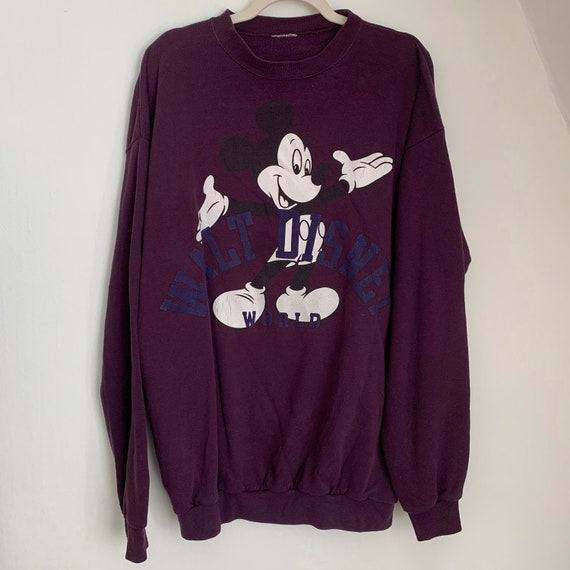 Mickey Mouse / Disney / Walt Disney World / Vintag
