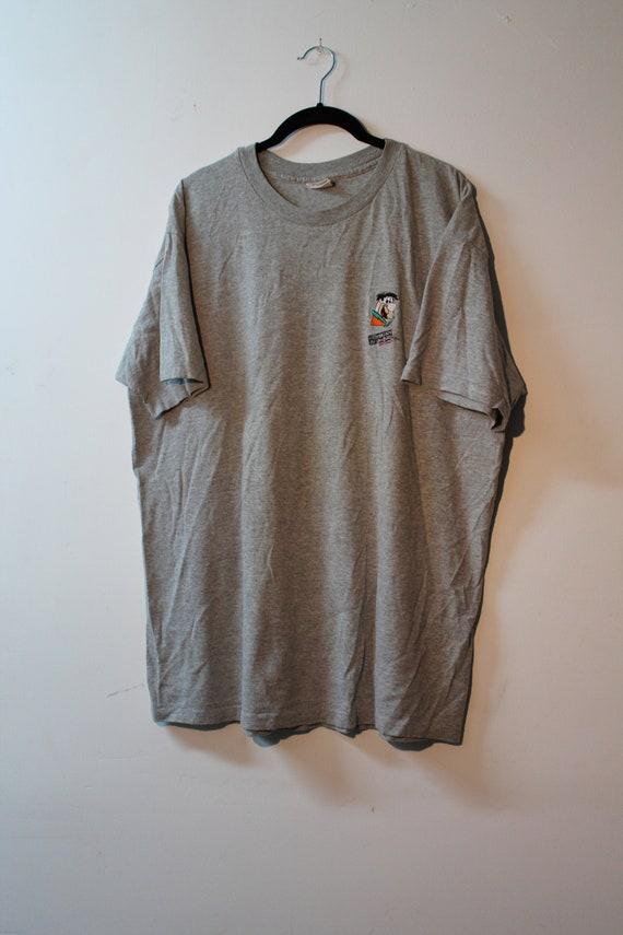 Flintstones / Cartoon Network / Vintage T-Shirt /