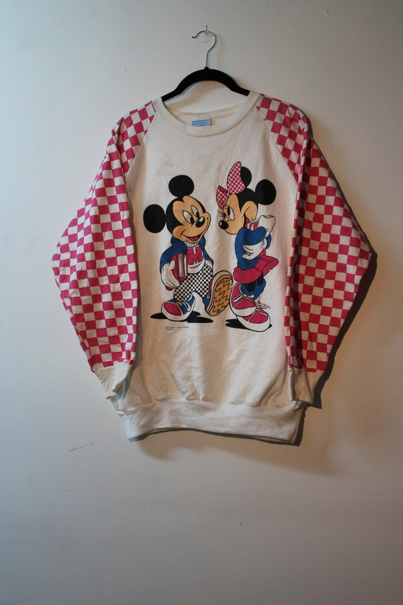 Vintage Disney / Mickey Mouse / Minnie Mouse / Wal