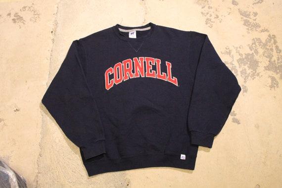 90s Crewneck / Vintage University Of Cornell Sweat