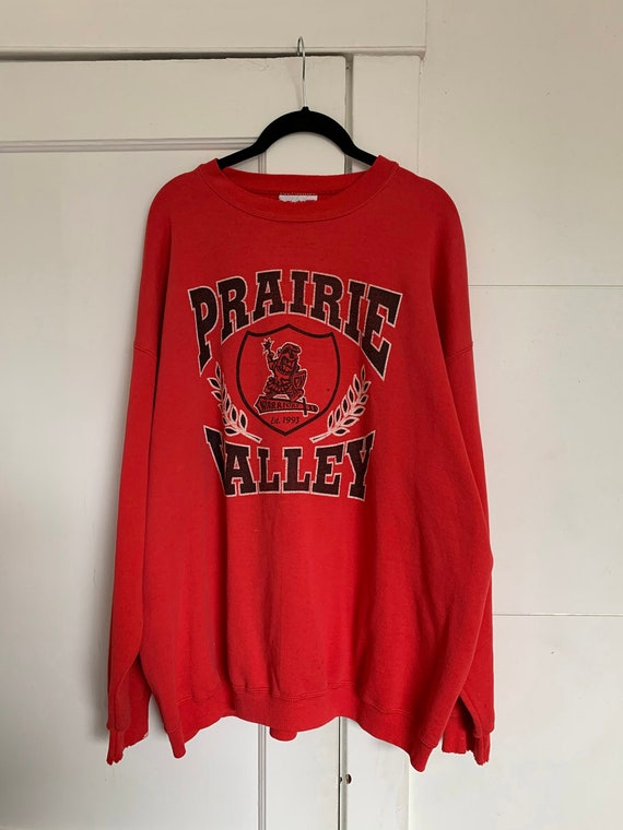 Prairie Valley Warriors / Prairie Valley High Scho