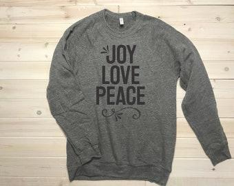 Peace Love And Moxie