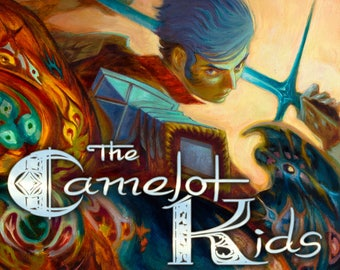 The Camelot Kids