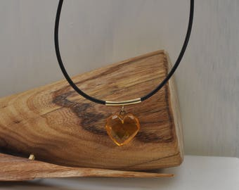 amber necklace amber pendant