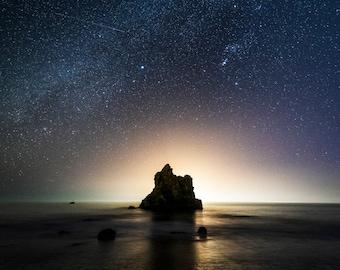 Pinnacle   Sonoma Coast, California