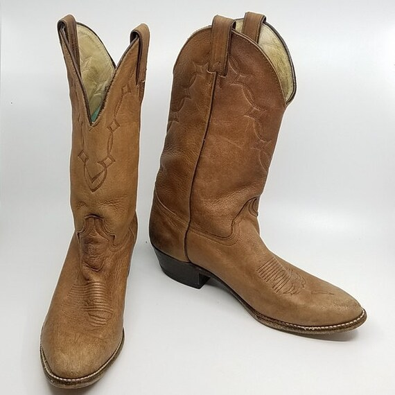 Vintage Abilene Cowboy Boots , Vintage Abilene Boo
