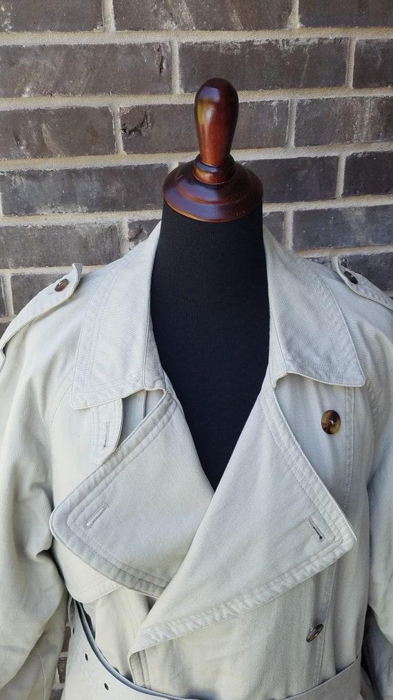 Debenhams Classics Men's Trench Coat