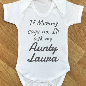 Owl BodySuit-Baby Bodysuit-Personalised-Baby Gift-Baby Present-Babygrow-Newborn-Baby Clothing-Baby girl-Baby boy-Embroidery
