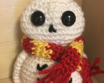 Hedwig Häkeln Etsy