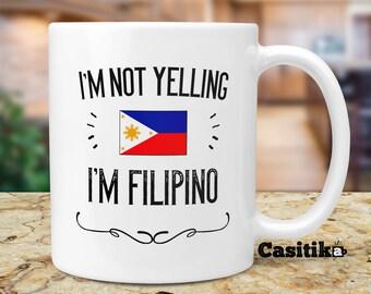 Philippines Gift Etsy