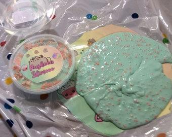 Gummy Bear Batter Slime(Scented)