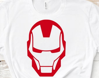776fffe5c Iron Man Mask SVG|Iron Man SVG|Avengers SVGs|Iron Man Mask SVG for Cricut