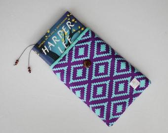 Fabric Booksleeve DAO1 (L) DB02(M)