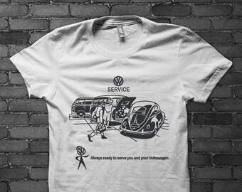 Shirts From Garage