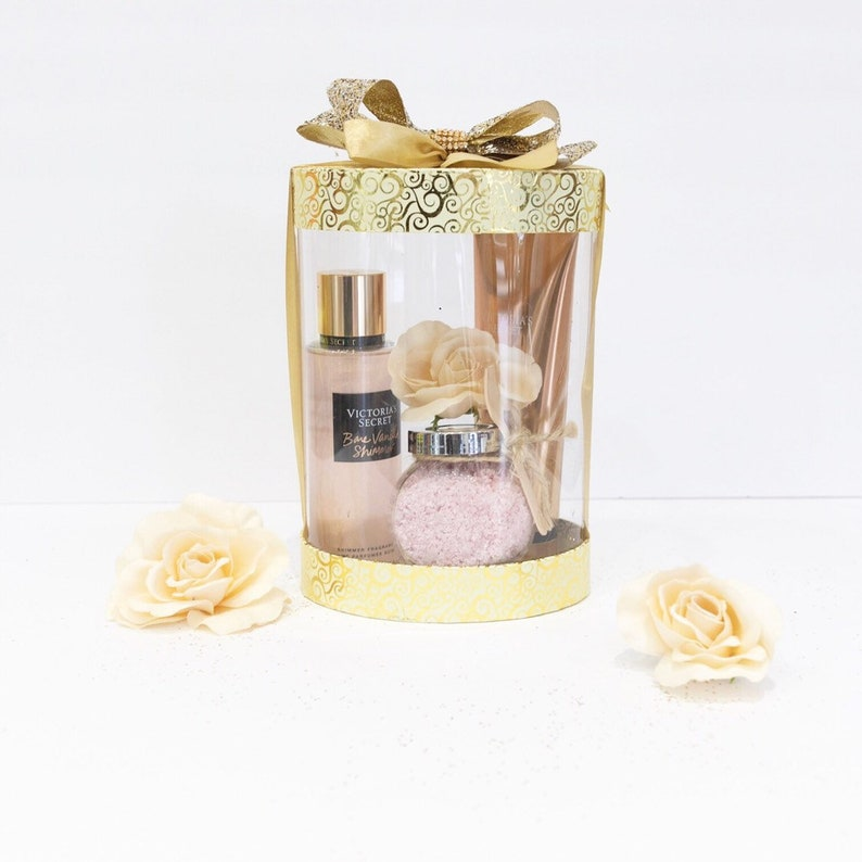 8d45eecbbdc44 Victoria's Secret Fragrance Gift sets, Gift baskets for Her, Mother's Day  Gifts, Victoria's Secret gifts, Birthday Gifts, Perfume