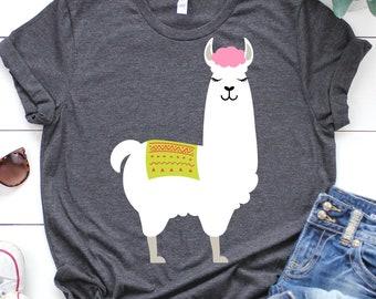 Llama Svg Lama Glama Svg Llama Face Svg Funny Llama Svg Alpaca Llama Svg File for Cricut Llama Silhouette Cut File Llama Clipart Png
