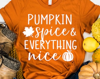 View Pumpkin Spice Svg * Power Couple Svg* Pumpkin Svg* Spice Svg * Halloween Svg * Thanksgiving Svg * Fall Svg * Autumn Svg * Image