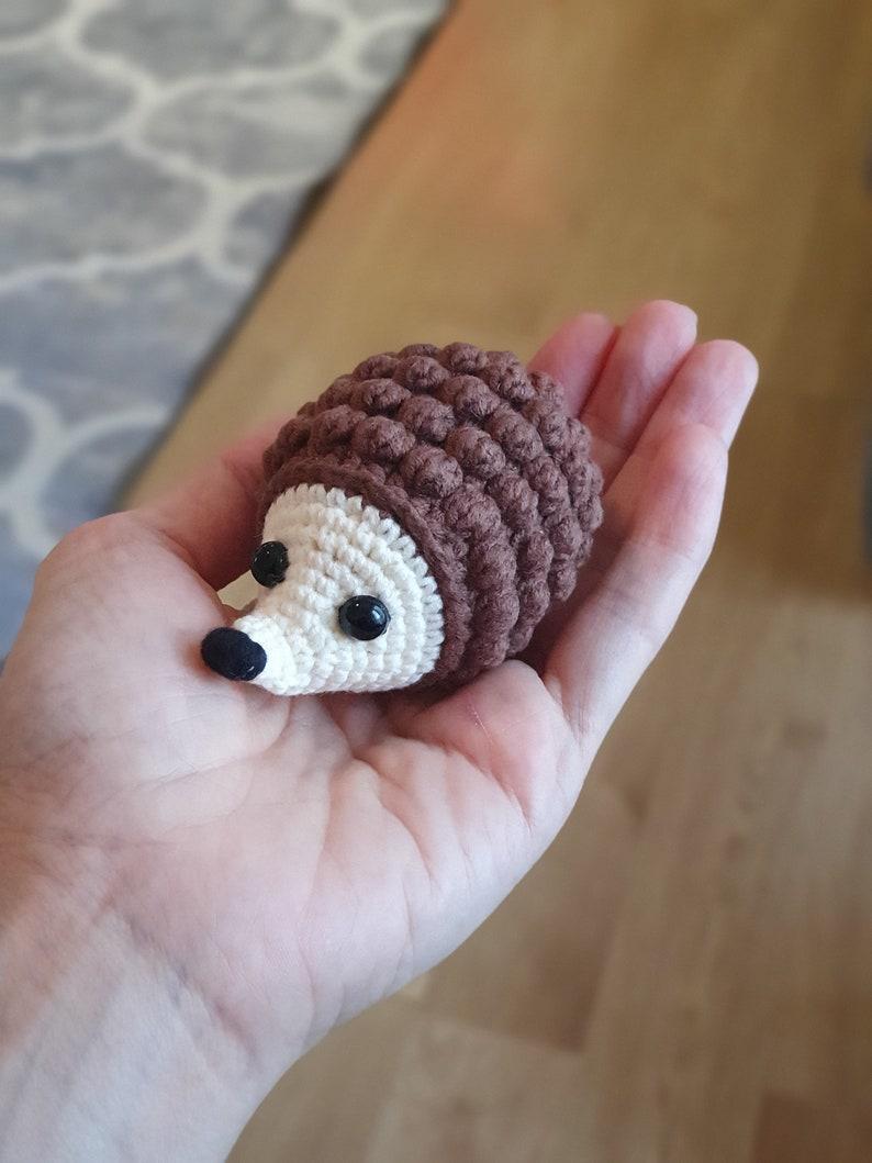 Gift ideas Crochet Hedgehog Keyrings UK Handmade Hedgehog Hedgehog Keyrings Crochet Hedgehog Keyrings Hedgehog
