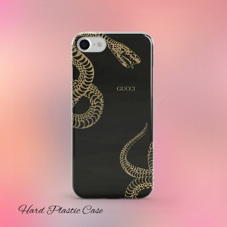 premium selection af411 4c965 Inspired by Gucci Snake Phone Case iPhone 7 Case iPhone XS Case iPhone 8  Case Snake iPhone XR Case Samsung S8 S7 S9 Case iPhone 7 Plus Case