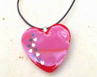 True Heart Necklace
