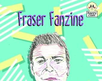 Fraser Fanzine