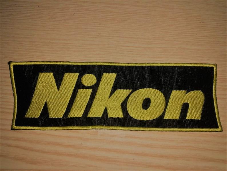 Patch Nikon