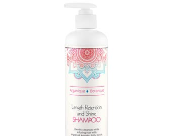 Arganique Botanicals - Shampoo (Length Retention)