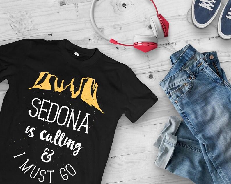 Sedona Is Calling & I Must Go  Sedona National Park Arizona image 0