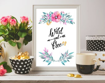 Meisje kamer decoratie etsy