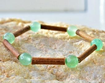 Baby infant hazelwood /& Orange Agate stretch anklet bracelet gemstone healing crystals teething