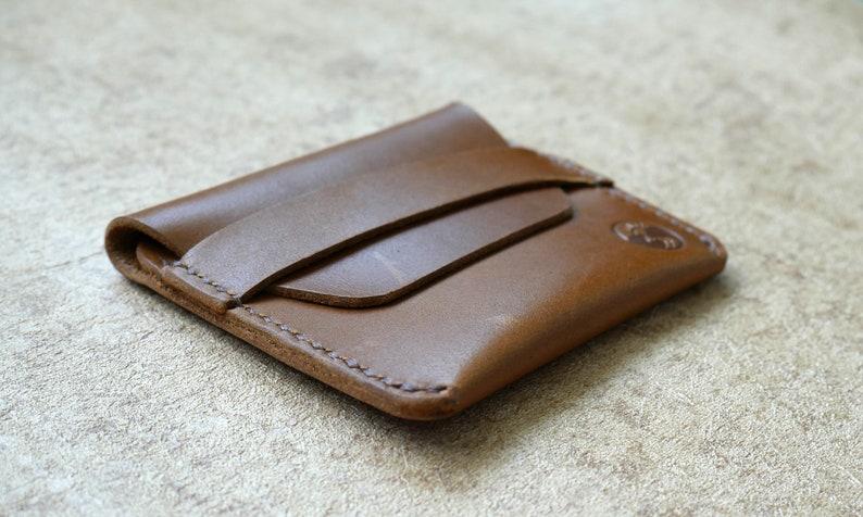 Folding Pocket Wallet
