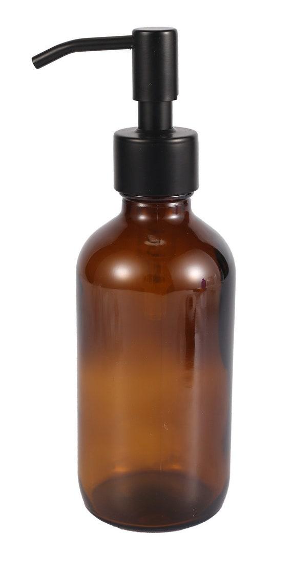 100 Packs  Soap Dispenser 28400 Rustproof 304 Stainless Steel Soap Pump Free Shipping DIY NO Jars