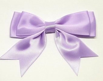 Bright Pink Satin /& Sheer Fuschia Ribbon 1m x 38mm bows crafts cakes